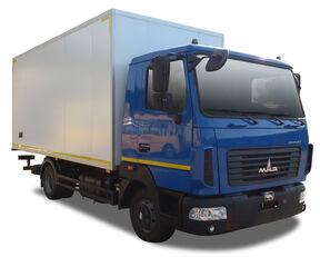 MAZ camión furgón nuevo