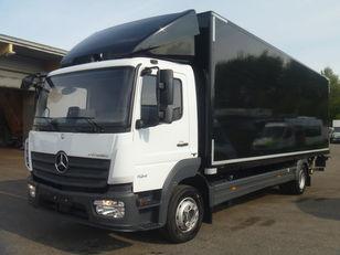 MERCEDES-BENZ Atego 1224 camión furgón
