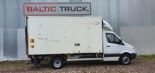 MERCEDES-BENZ Sprinter 516  camión furgón