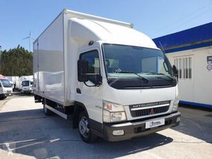 Mitsubishi Fuso Canter camión furgón