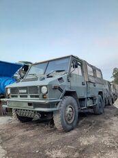 IVECO vm90 camión militar