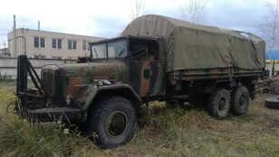 MAGIRUS-DEUTZ JUPITER   camión militar para piezas