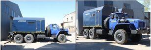 URAL Паропромысловая установка ППУА-1600/100 на шасси Урал 4320 camión militar nuevo