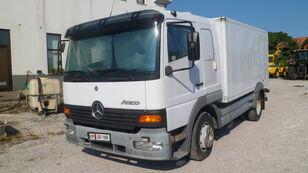 MERCEDES-BENZ ATEGO 1223 camión para transporte de fondos