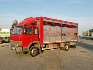 IVECO 135.14 Trasporto Animali 115qli camión para transporte de ganado