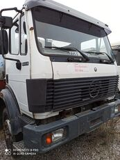 MERCEDES-BENZ 18-28 camión para transporte de leche