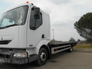 RENAULT dci220 camión plataforma