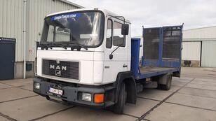 MAN FL 14.192 Euro 1 Engine / Winch 15000 kg. camión portacoches