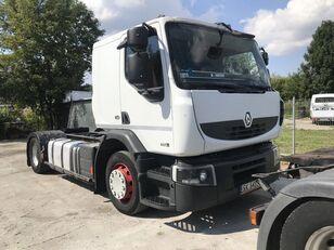 RENAULT Premium 460 EEV camión portacoches