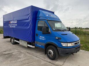 IVECO 65 C 17 165 HP Auto Transporter camión portacoches