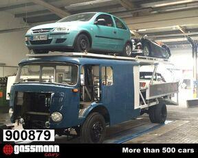 MERCEDES-BENZ LF16V LP710/32 camión portacoches