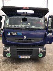 RENAULT PREMIUM 430DXI camión portacoches