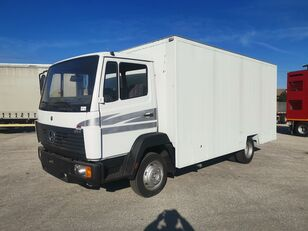 MERCEDES-BENZ 814 - Apertura Laterale Idraulica camión tienda