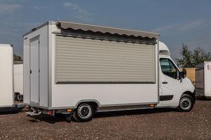 OPEL Verkaufswagen Imbisswagen Food Truck camión tienda nuevo