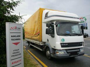 DAF FA LF 45.250 camión toldo