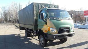 HYUNDAI HD 65 4х4 camión toldo nuevo