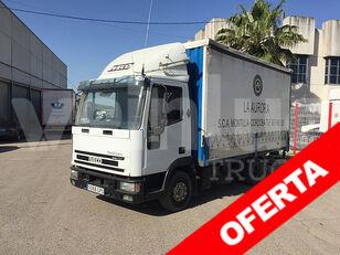 IVECO EUROCARGO ML100E18 camión toldo
