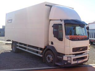 VOLVO FL 240 18 FRUTERA  camión toldo