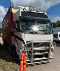 VOLVO FH13 500HP camión toldo