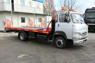 IVECO TIRES 80%, GOOD CONDITION grúa portacoches