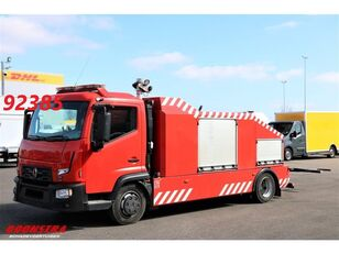 RENAULT D 180.75  Omars 2t. Hubbrille Winde grúa portacoches