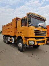 SHACMAN SHAANXI F3000 volquete