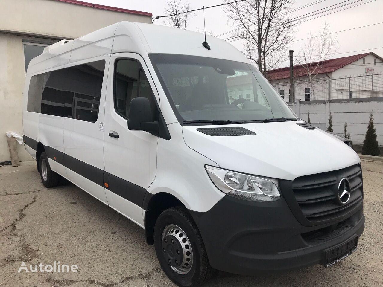furgoneta de pasajeros MERCEDES-BENZ Sprinter 516 nueva