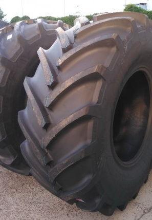 Mitas Continental AC 70 G neumático para cosechadora nuevo