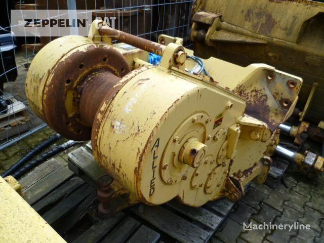 acoplamiento rápido para CATERPILLAR D8R bulldozer