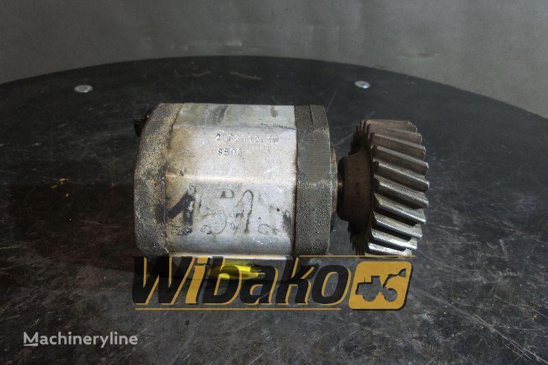 Hydraulik Technik 2DC2012L10 bomba de engranajes para excavadora