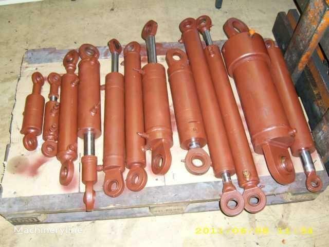 VIELHABEN cilindro hidráulico para fresadora en frío