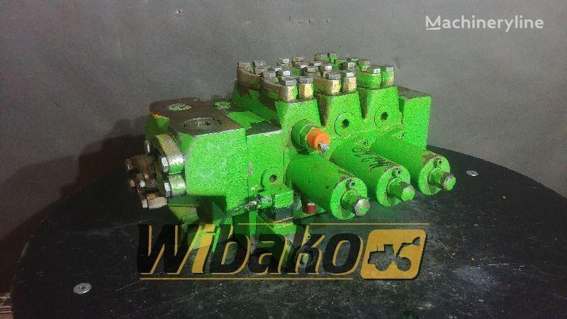 PR722 distribuidor hidráulico para LIEBHERR PR 722 L bulldozer