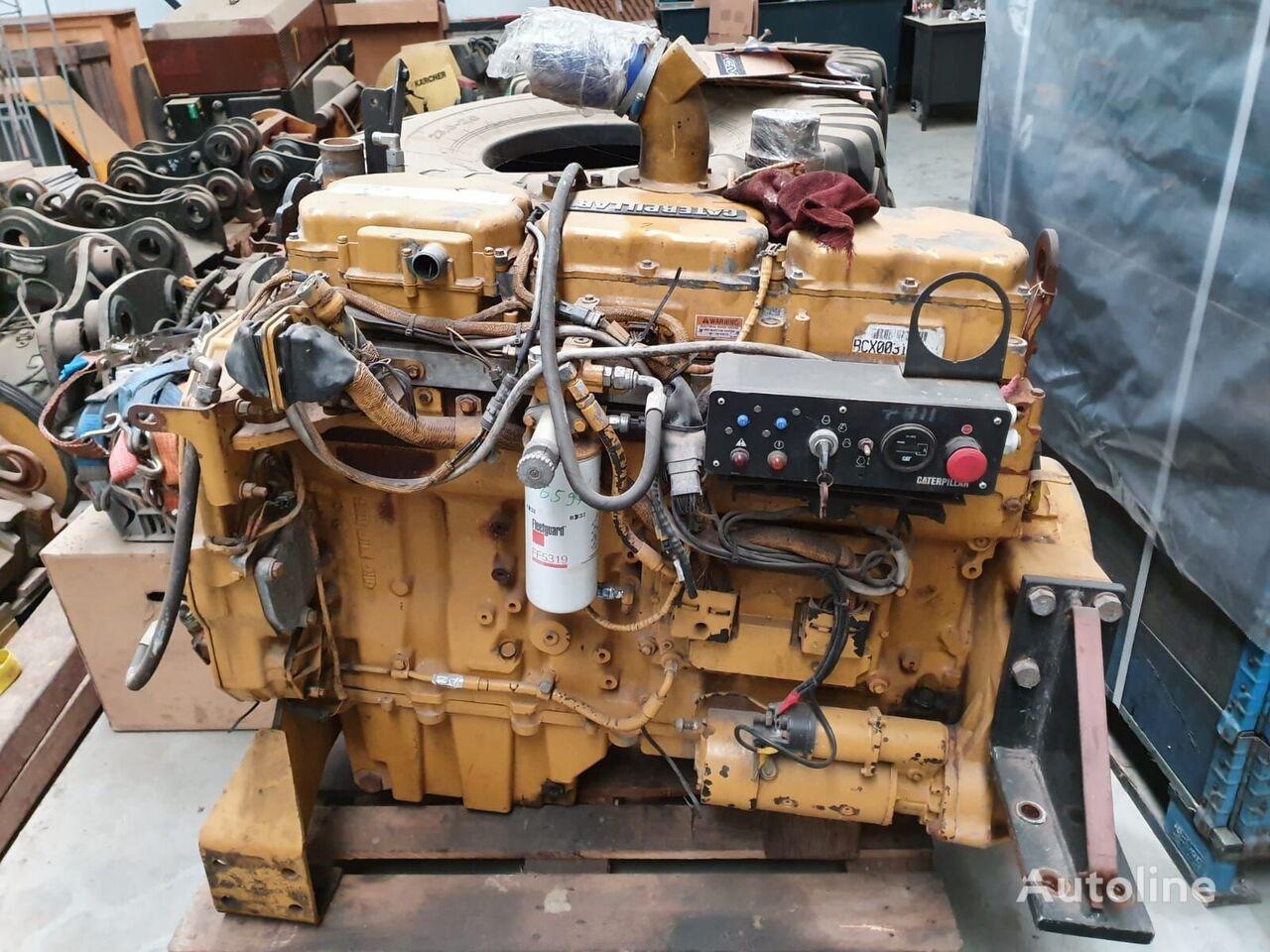 C10 motor para CATERPILLAR bulldozer