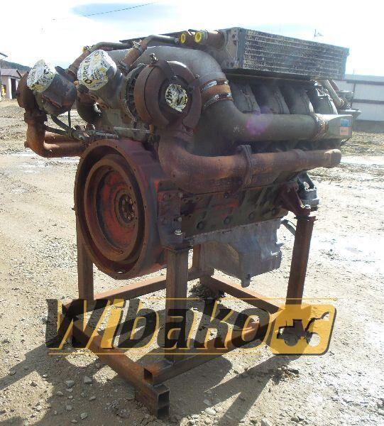 DEUTZ-FAHR BF8L513 motor para excavadora