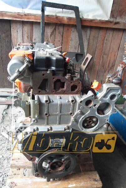 PERKINS 1004-42 motor para excavadora