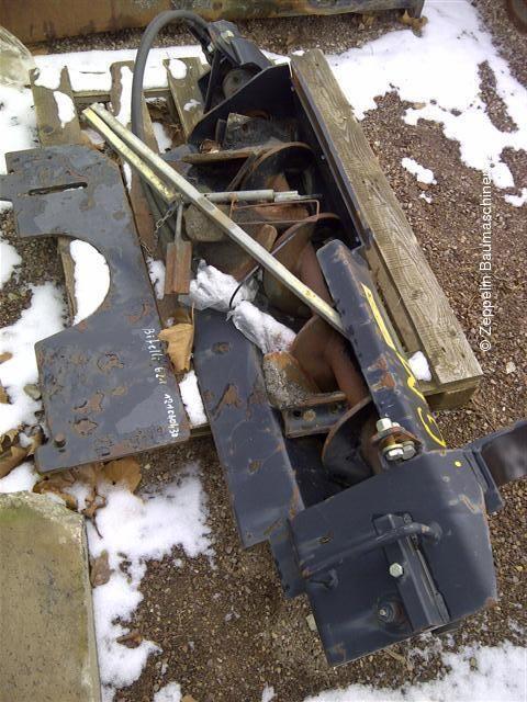 SONSTIGE KOMPONENTEN otras piezas de funcionamiento para CATERPILLAR Fertiger BB621 extendedora de asfalto