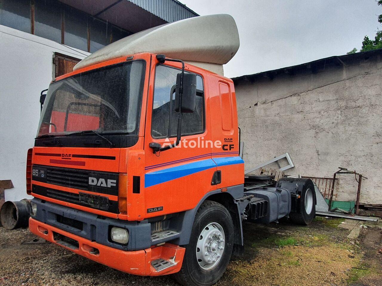 DAF 85CF380  tractora
